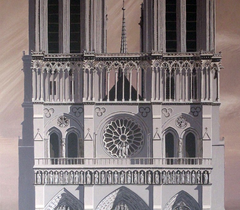 Catedral de Paris