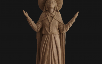 Nossa Senhora do Rosário